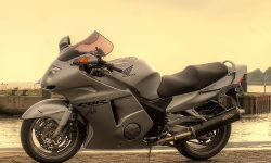Honda Blackbird CBR1100XX For mobile