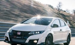 Honda Civic Type-R For mobile
