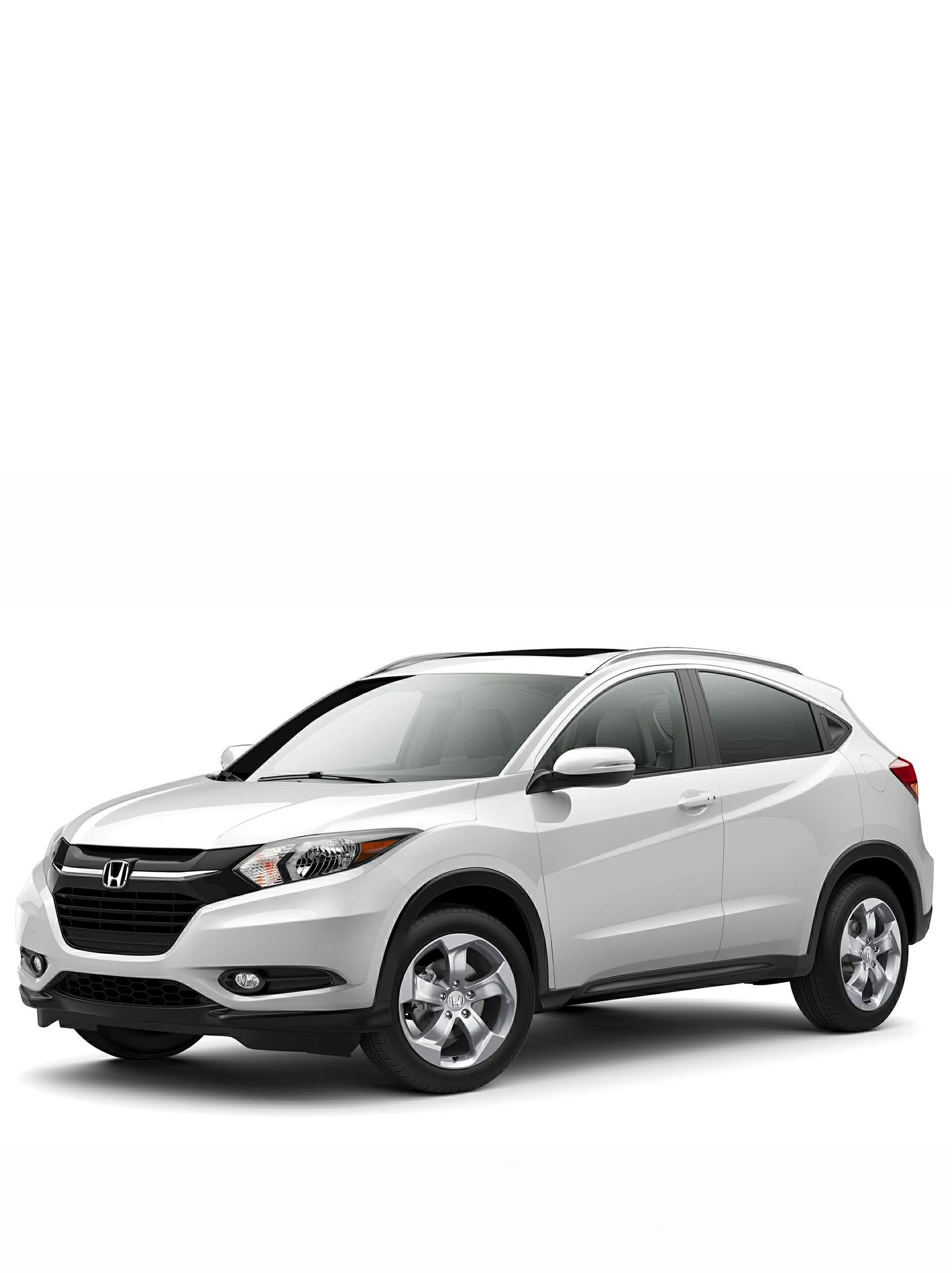 Honda HR-V II For mobile