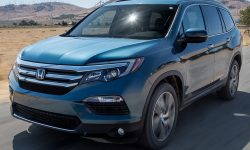 Honda Pilot 3 For mobile