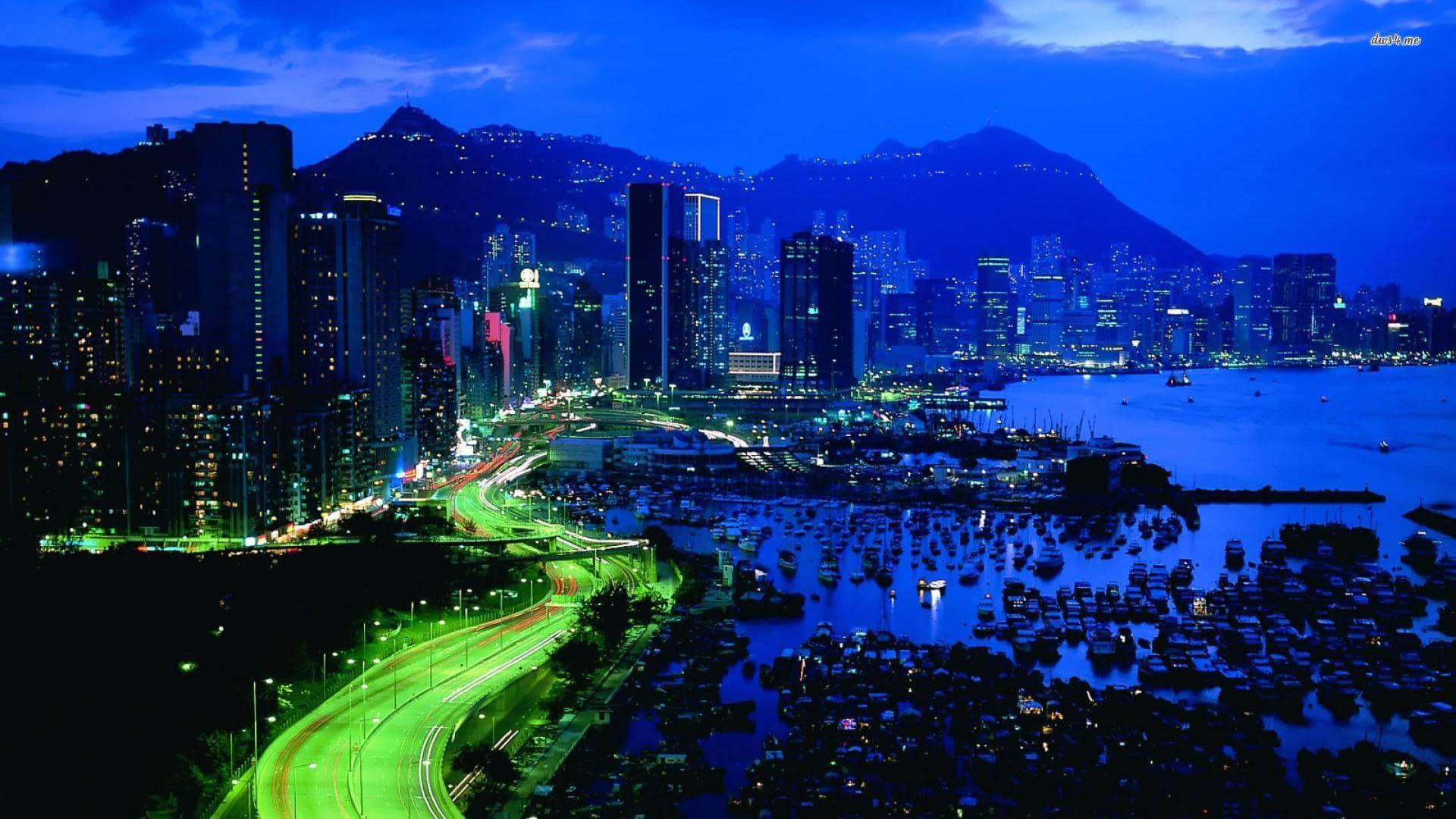 Hong Kong for mobile