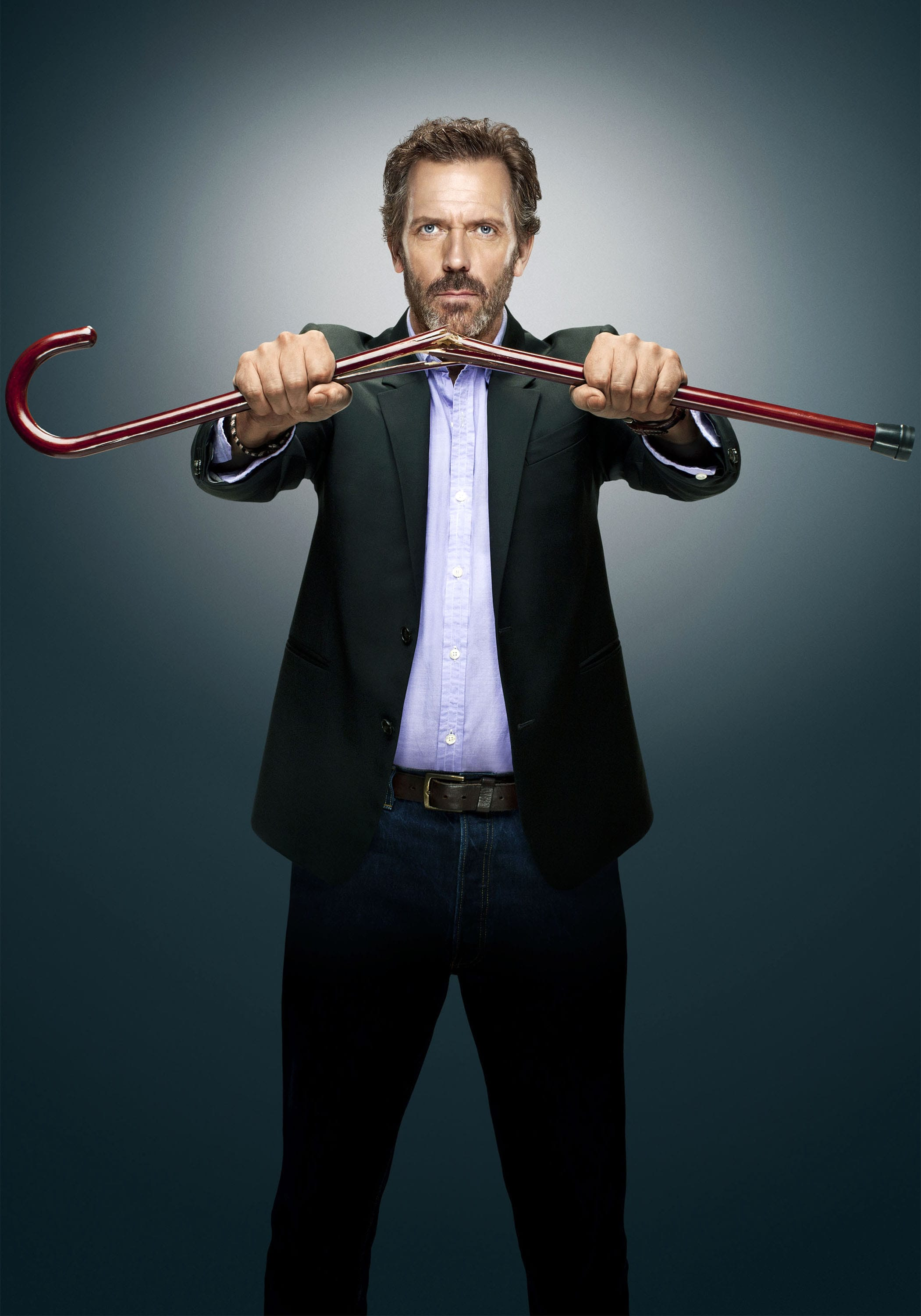 Hugh Laurie For mobile