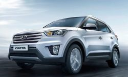Hyundai Creta For mobile