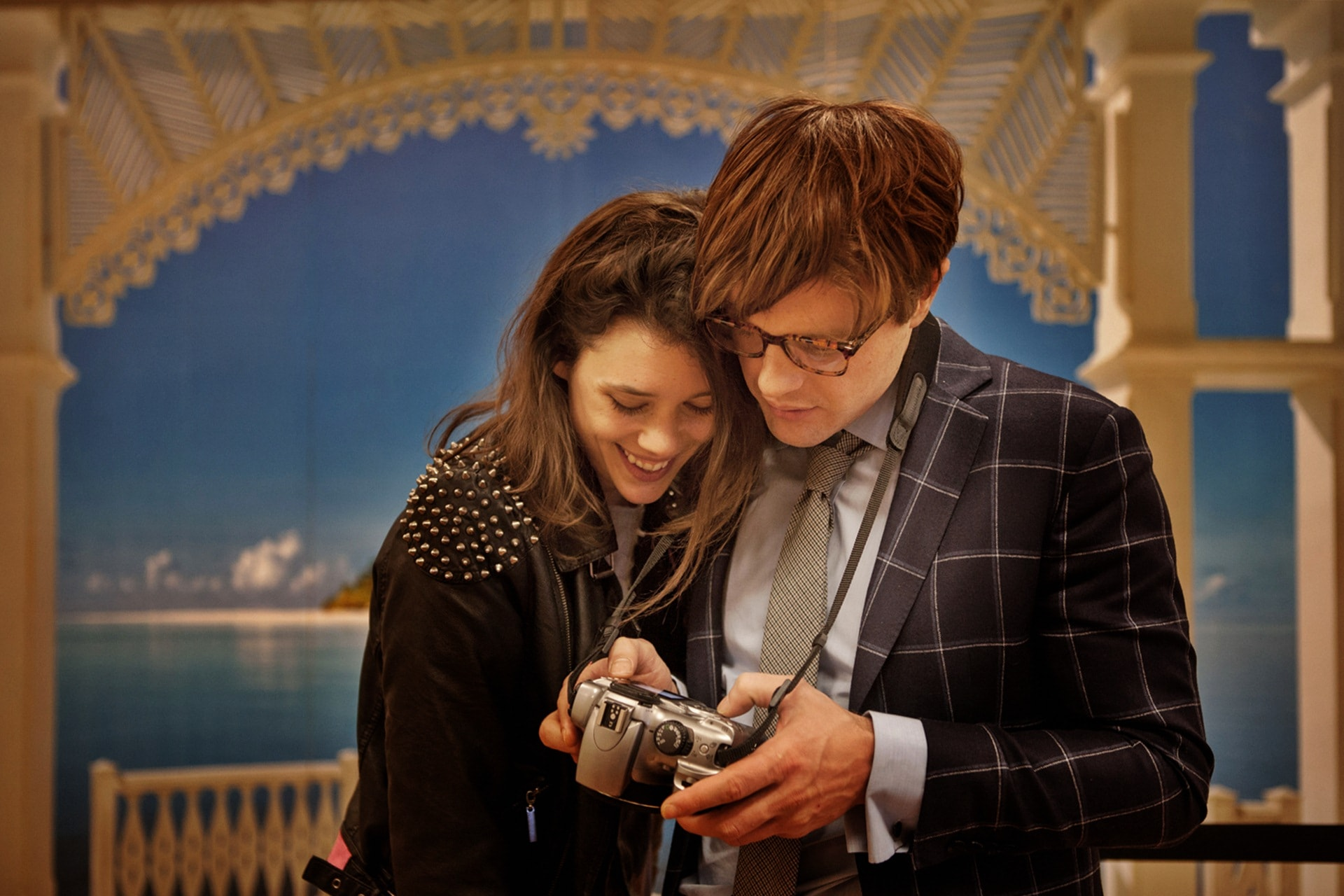 I Origins for mobile