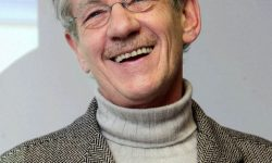 Ian Mckellen For mobile