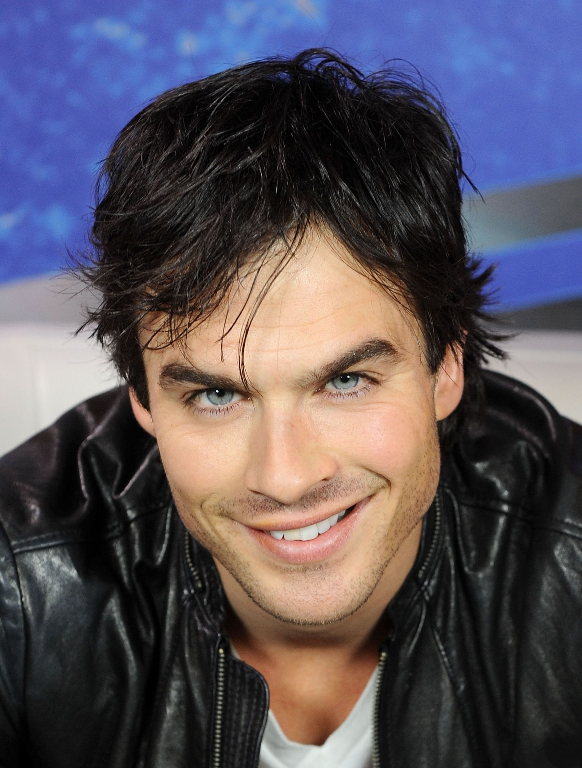 Ian Somerhalder For mobile