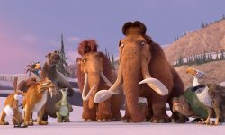 Ice Age Collision Course Free