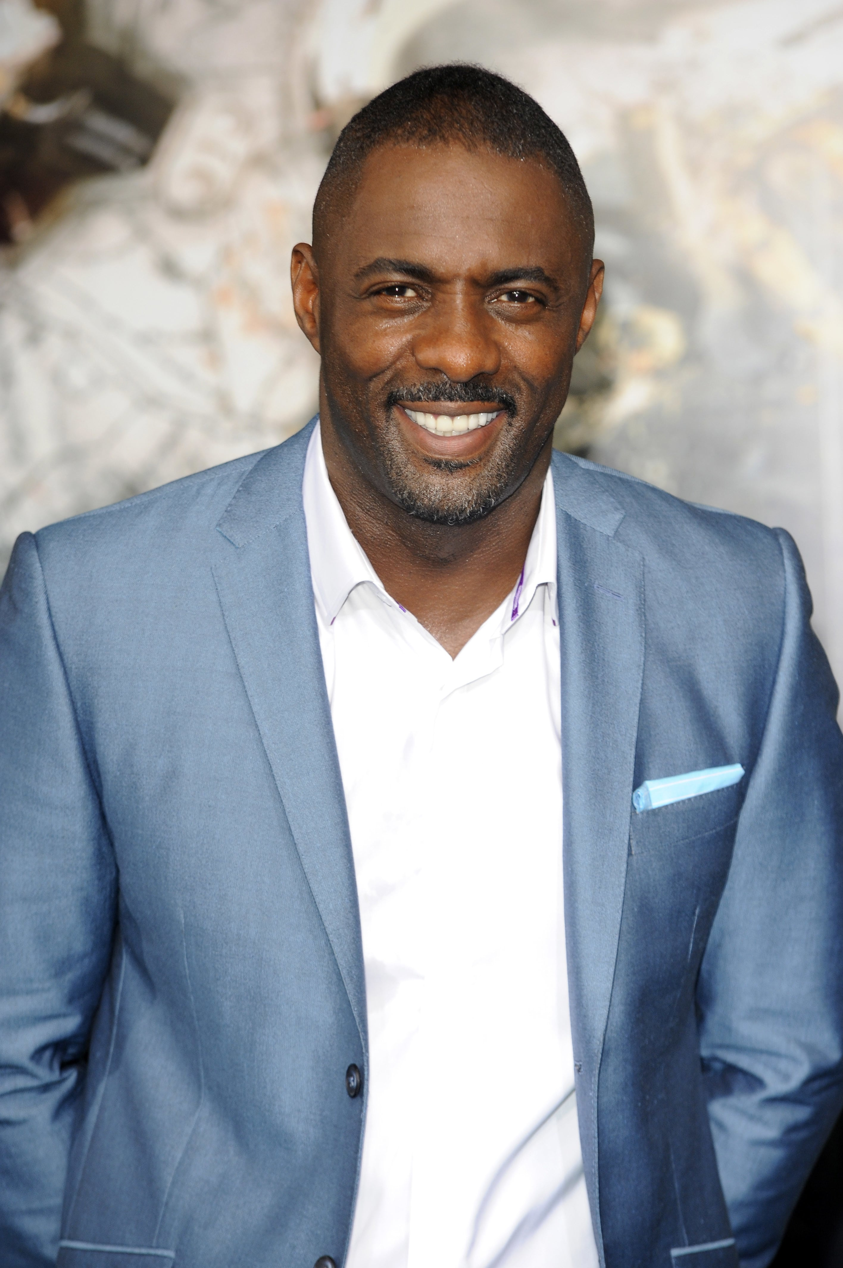 Idris Elba For mobile