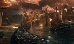 Independence Day: Resurgence widescreen for desktop