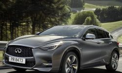 Infiniti QX30 For mobile