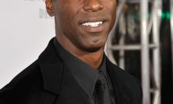 Isaiah Washington For mobile