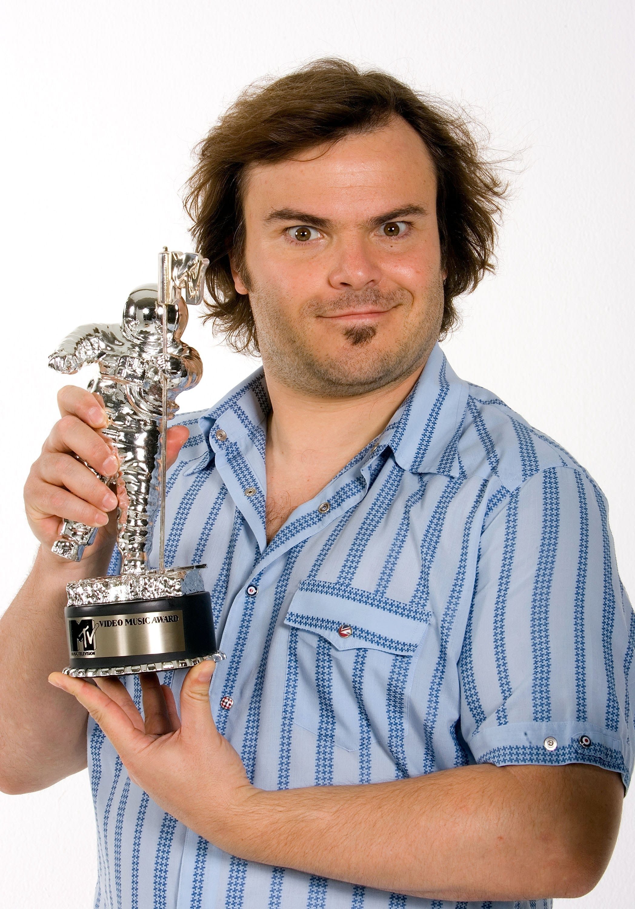 Jack Black For mobile