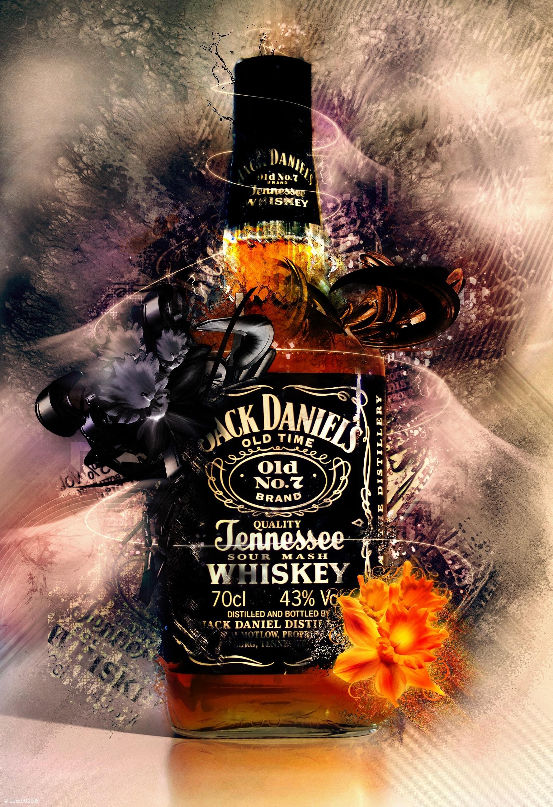 Jack Daniels For mobile