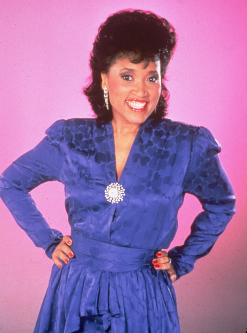Jackee Harry For mobile