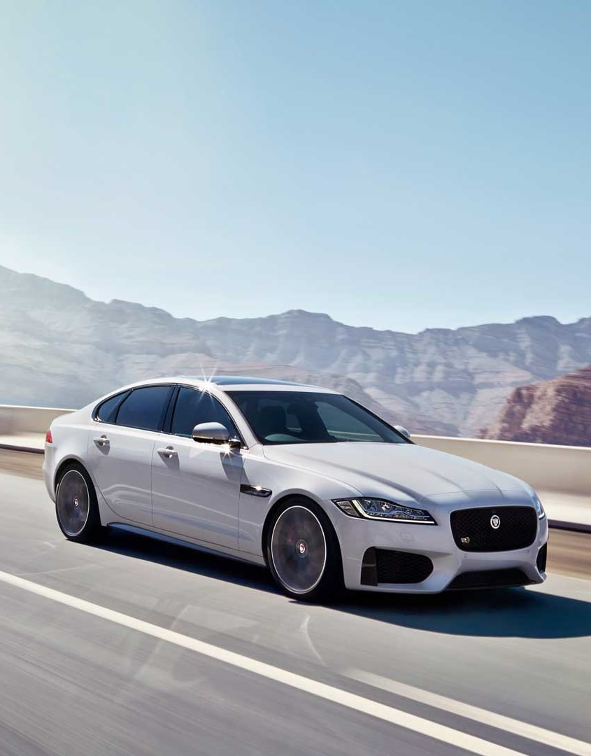 Jaguar XF 2 For mobile
