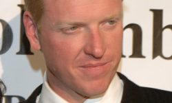 Jake Busey For mobile