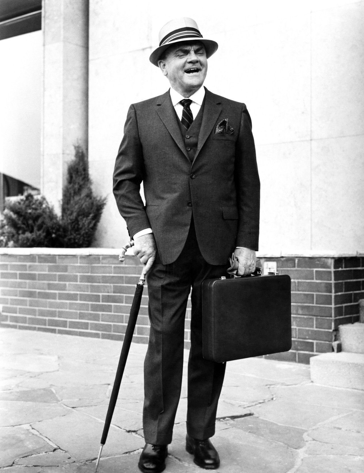 James Cagney For mobile