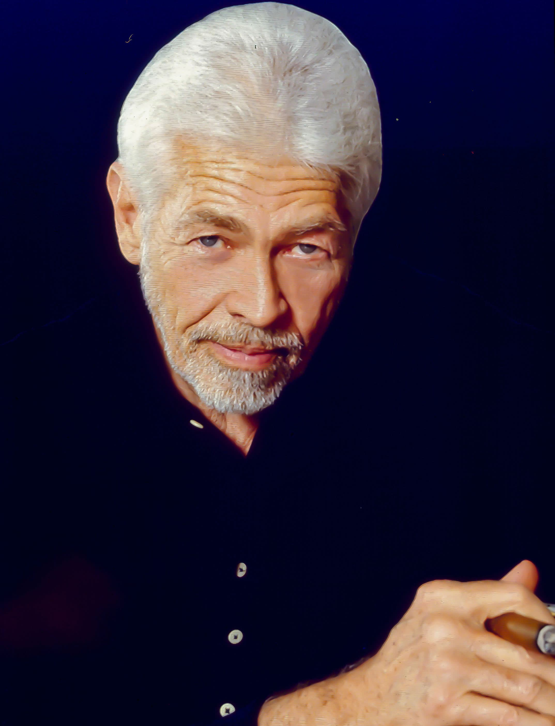 James Coburn For mobile
