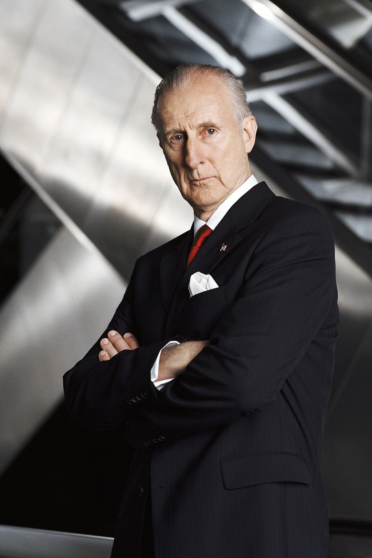 James Cromwell For mobile