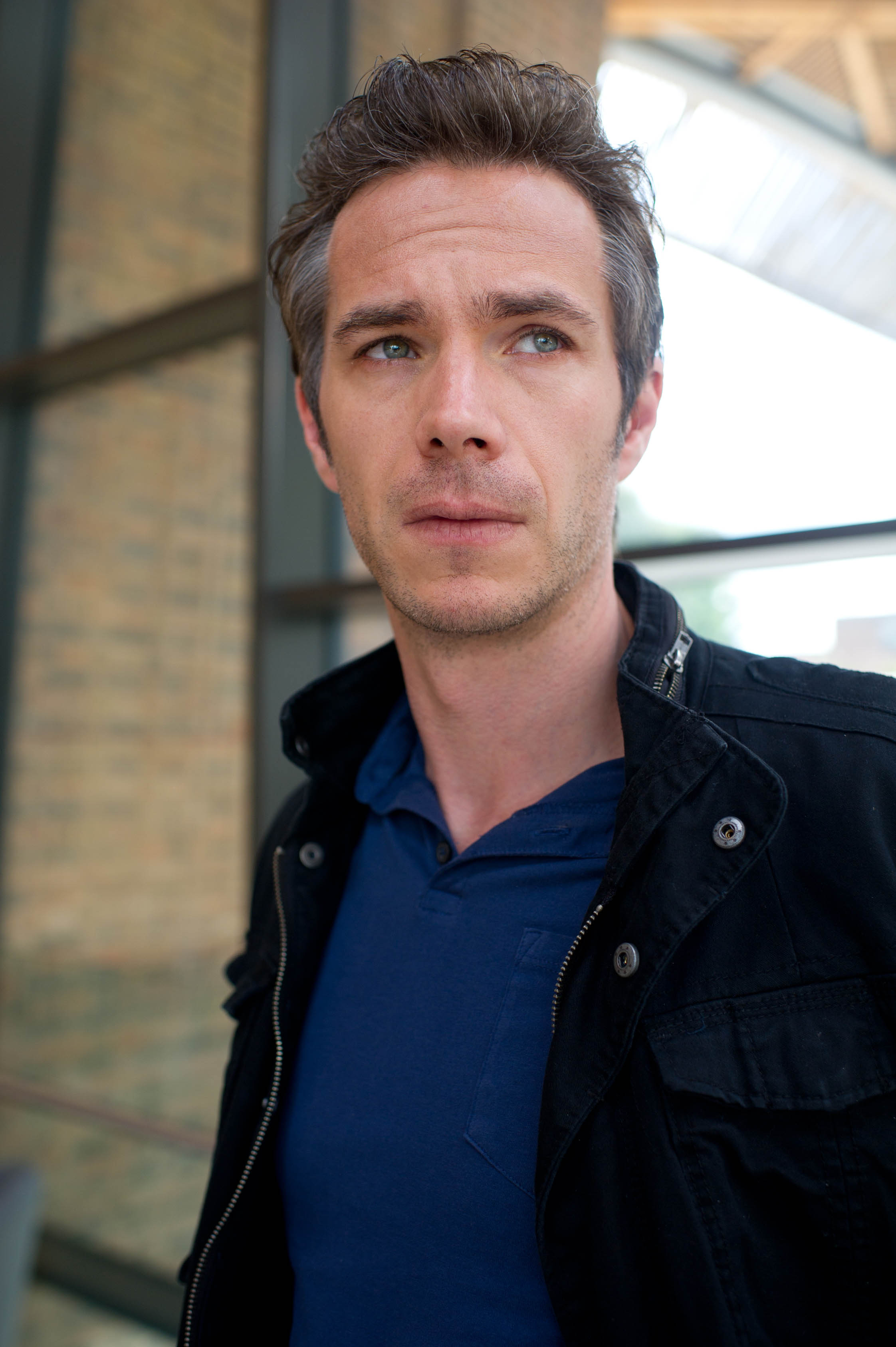 James D'Arcy For mobile