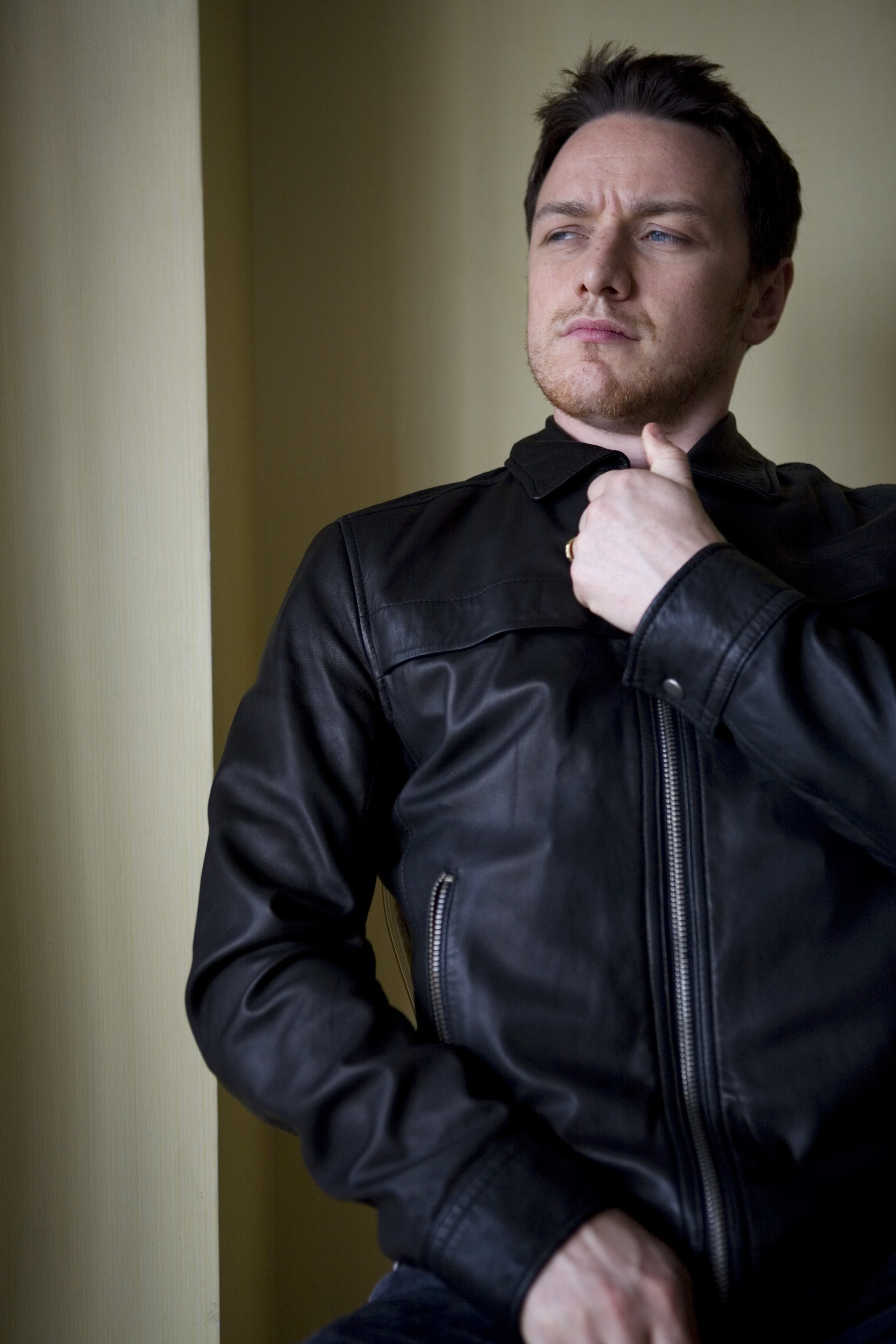 James Mcavoy For mobile