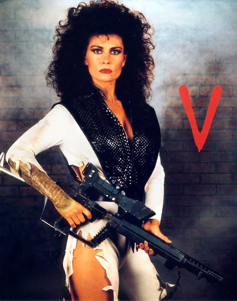 Jane Badler For mobile