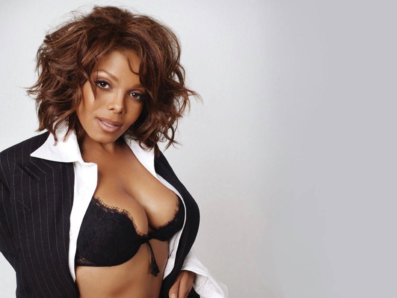 Janet Jackson HD pics