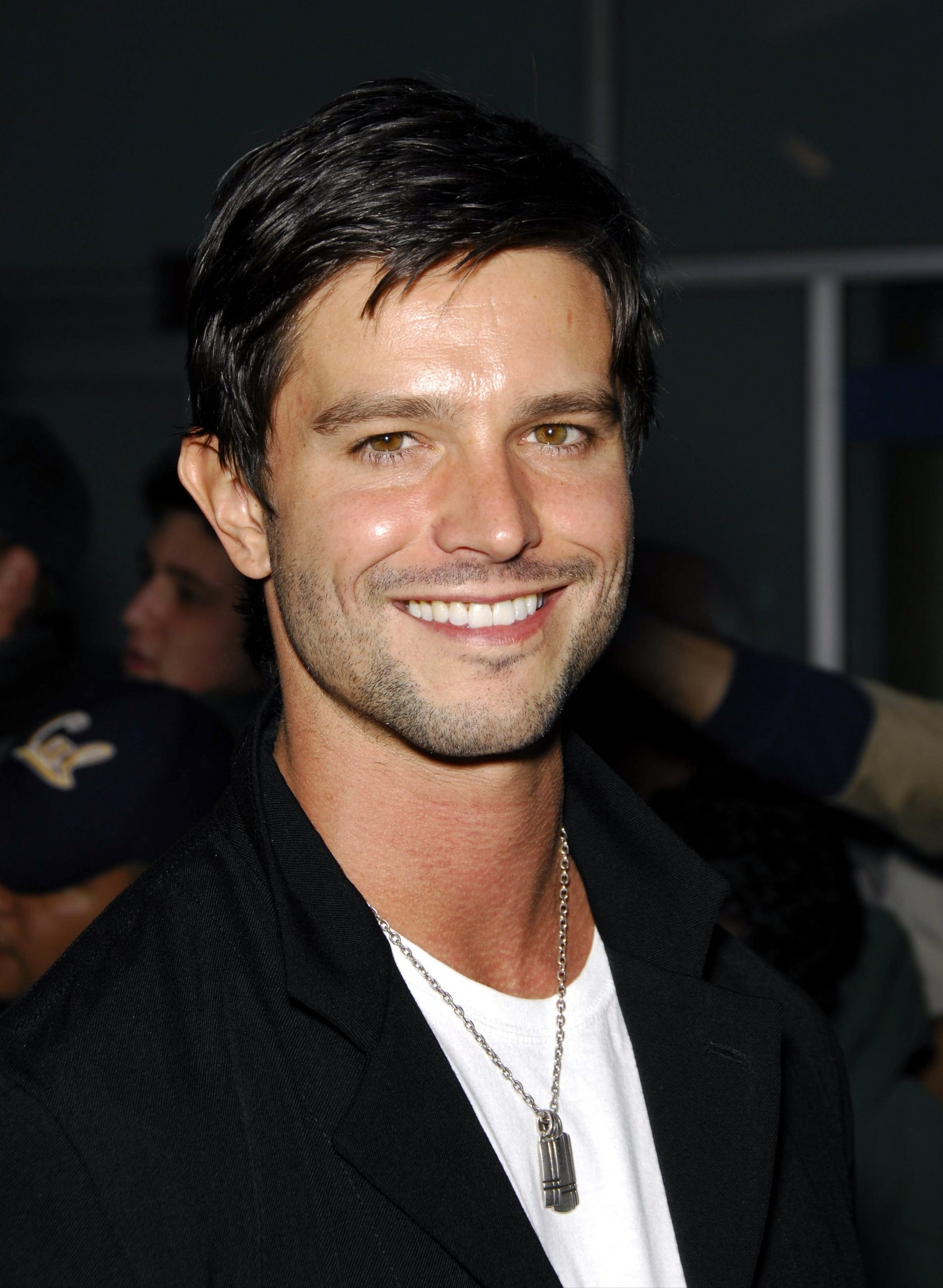 Jason Behr For mobile