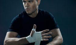 Jason Bourne For mobile