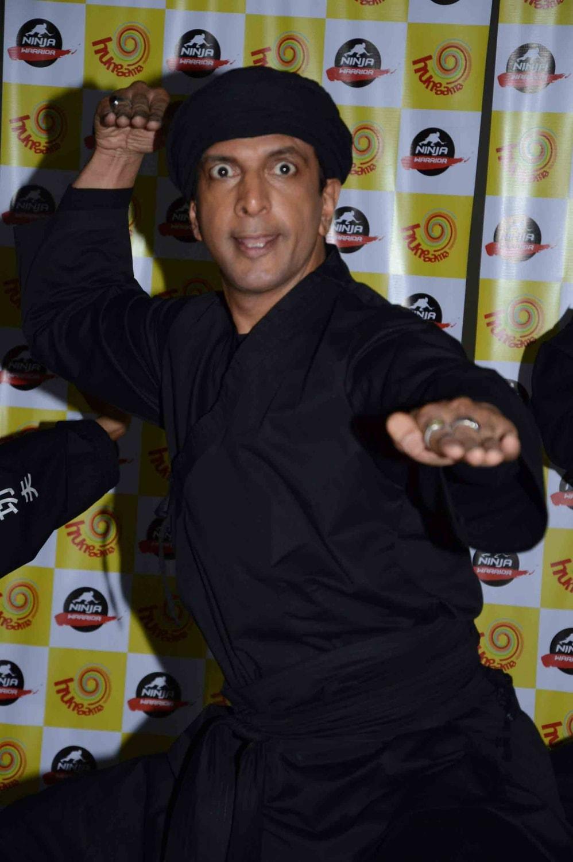 Javed Jaffrey For mobile