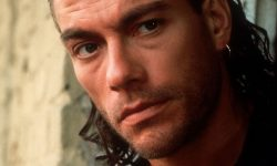 Jean Claude Van Damme For mobile