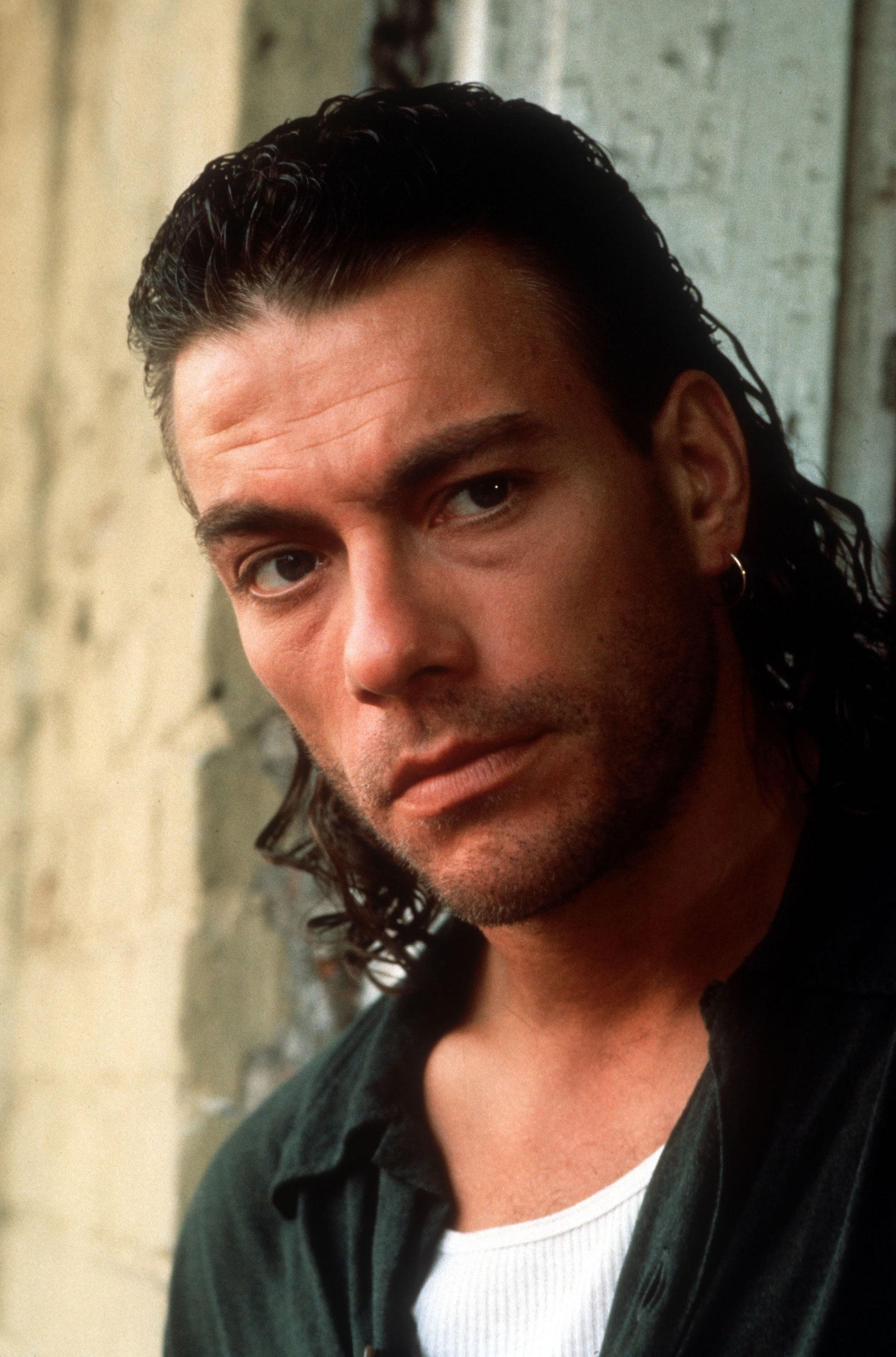 Jean Claude Van Damme For mobile