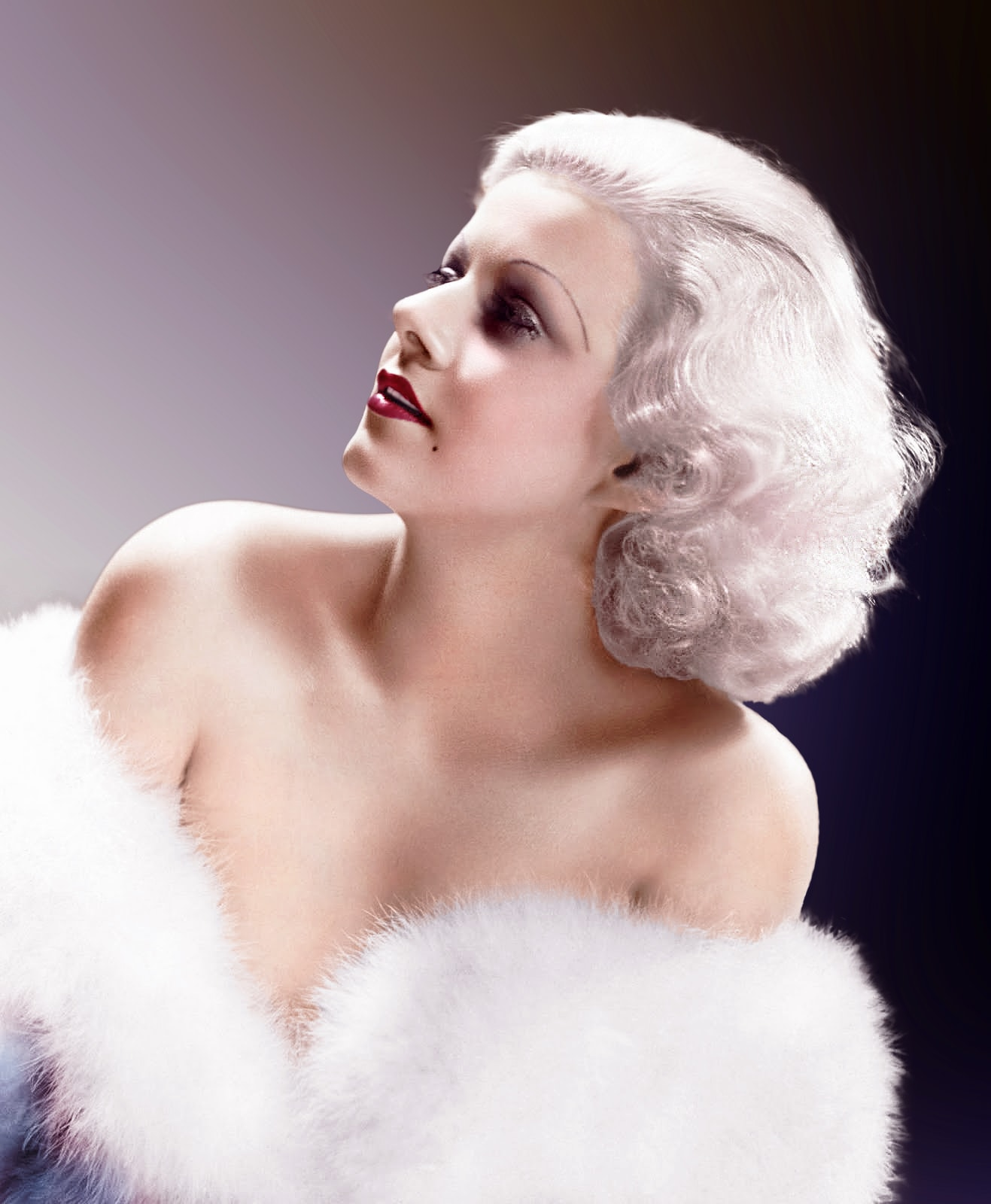 Jean Harlow For mobile