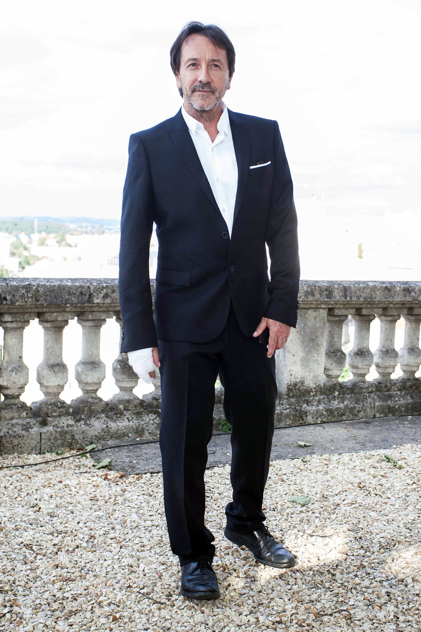 Jean-Hugues Anglade For mobile