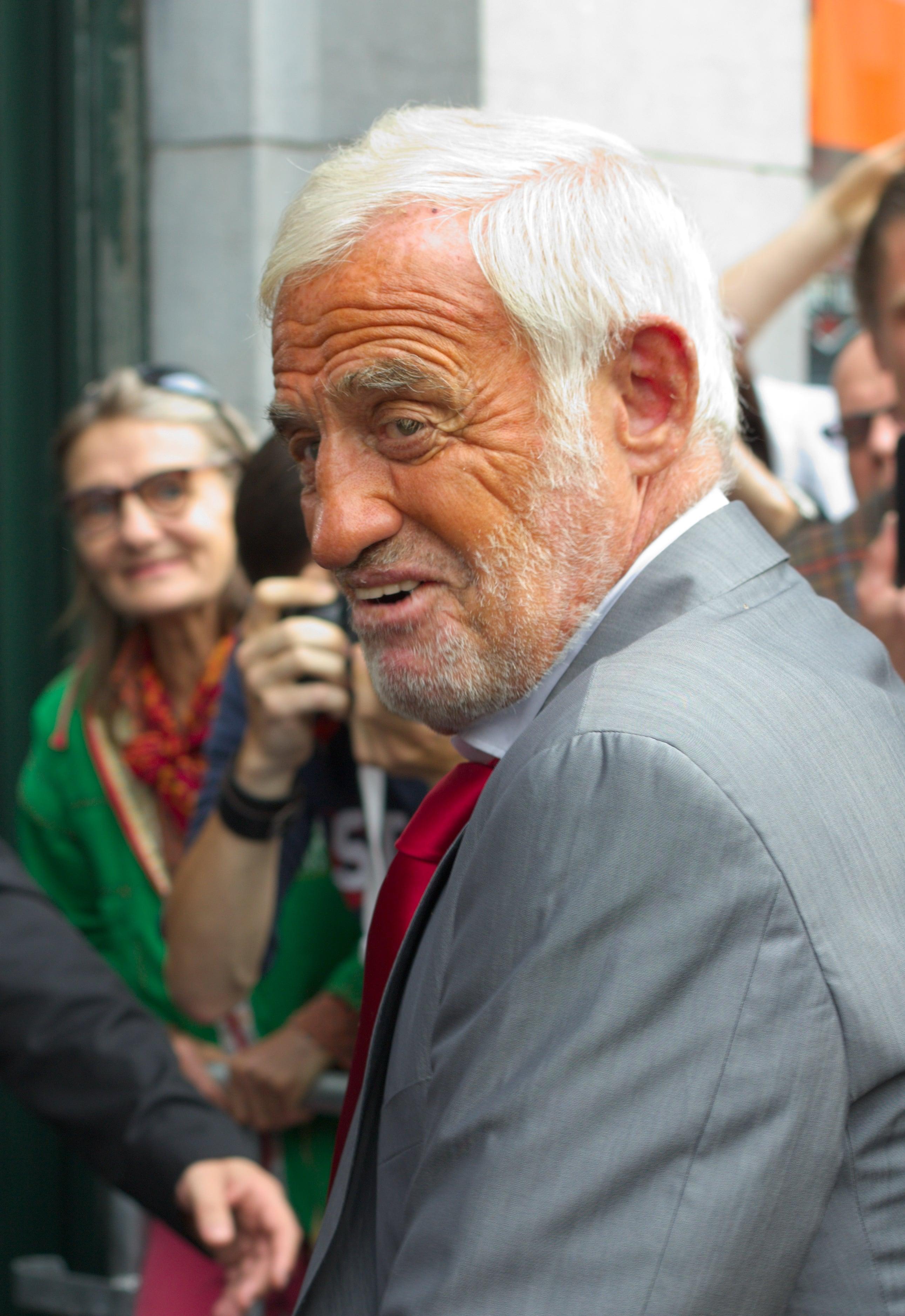 Jean-Paul Belmondo For mobile