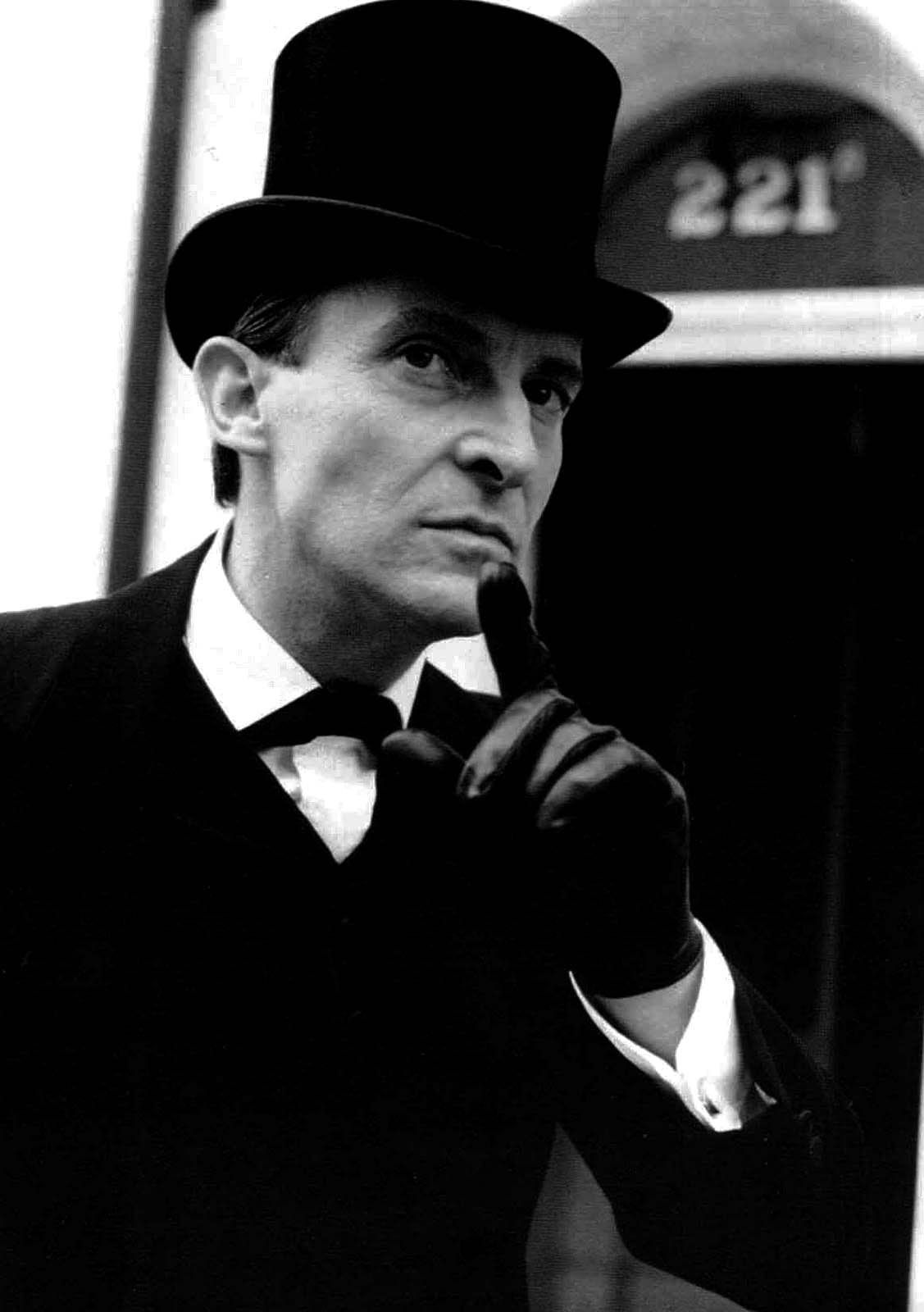 Jeremy Brett For mobile