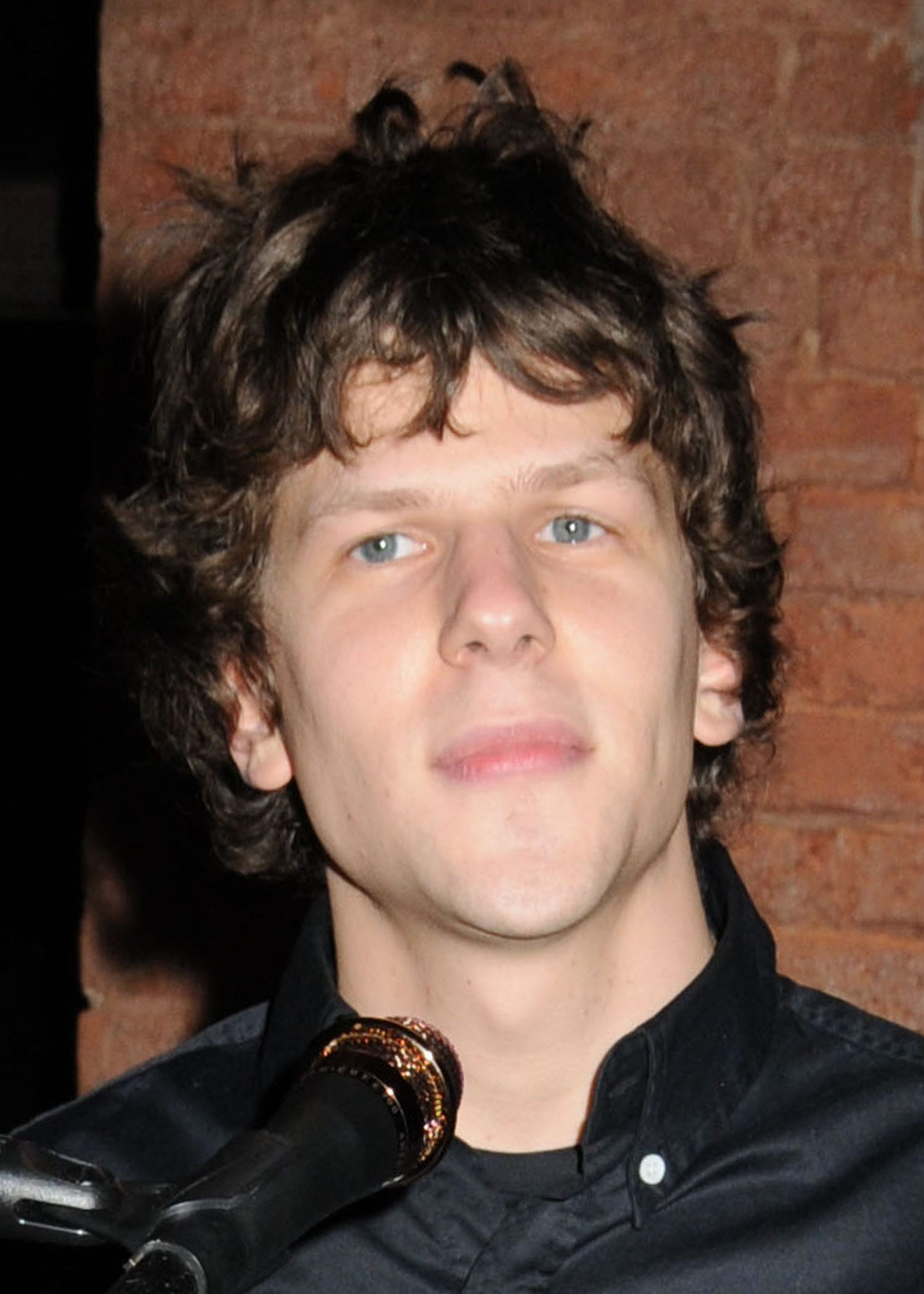 Jesse Eisenberg For mobile