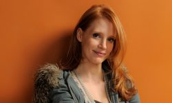 Jessica Chastain Full hd wallpapers