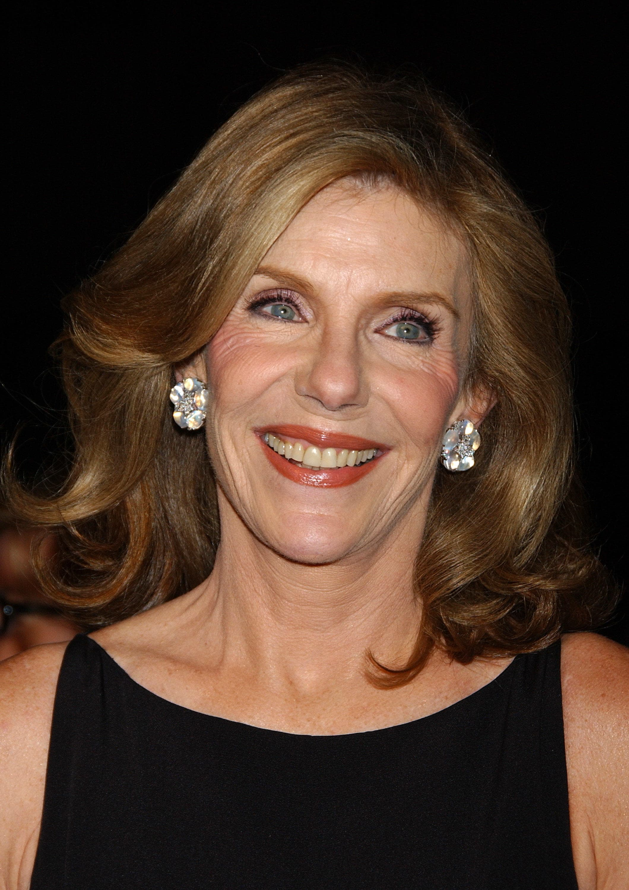 Jill Clayburgh For mobile