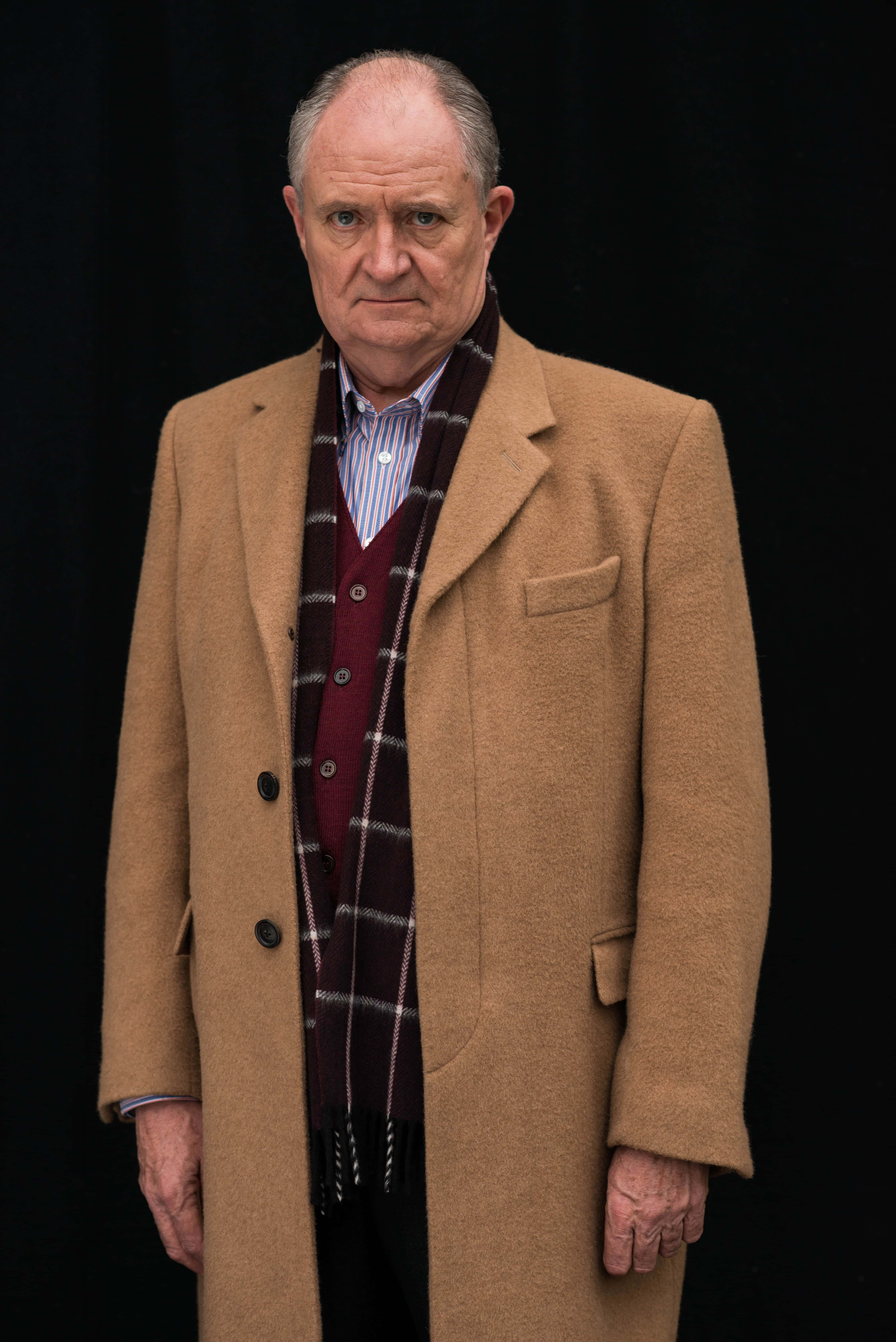 Jim Broadbent For mobile