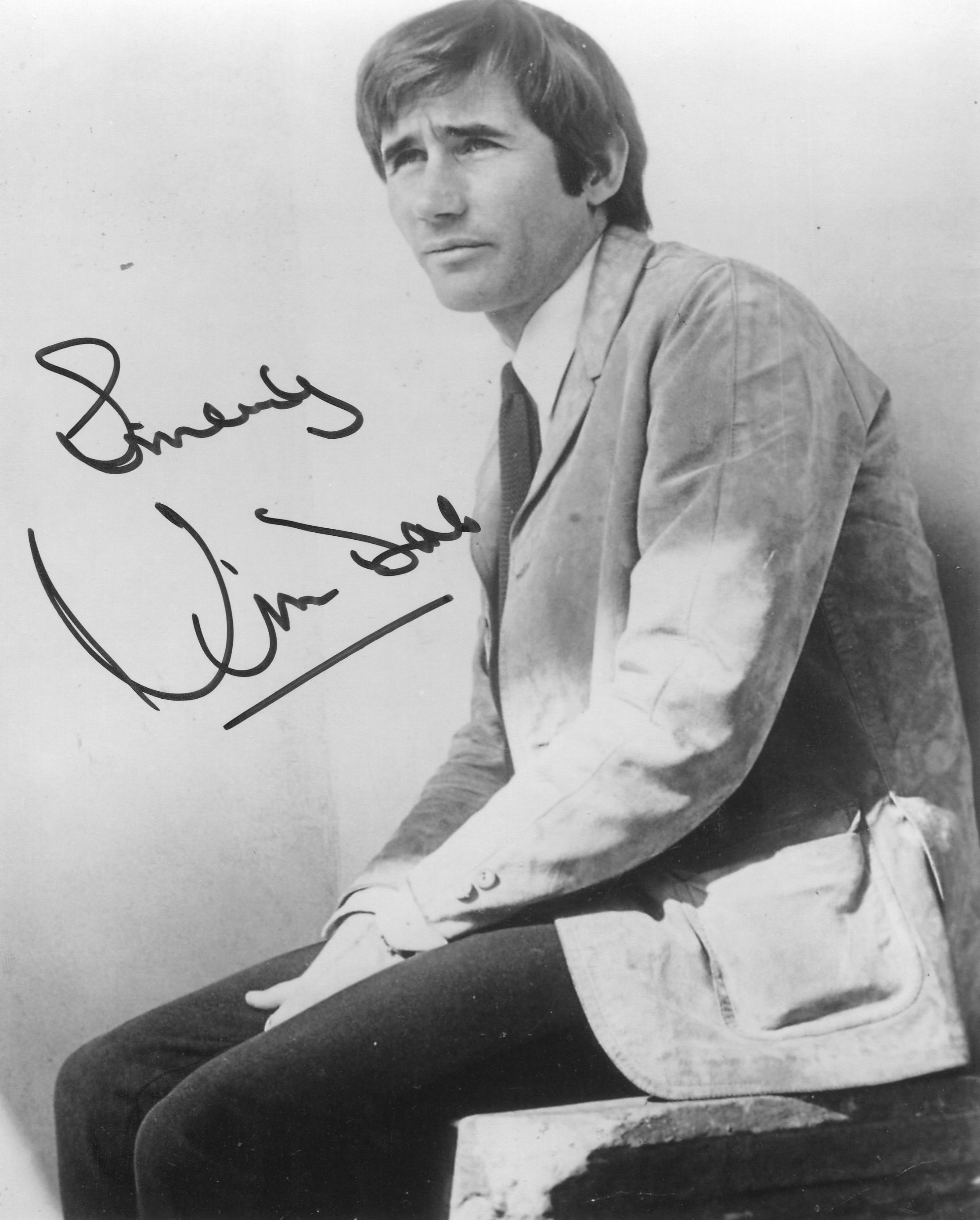 Jim Dale For mobile