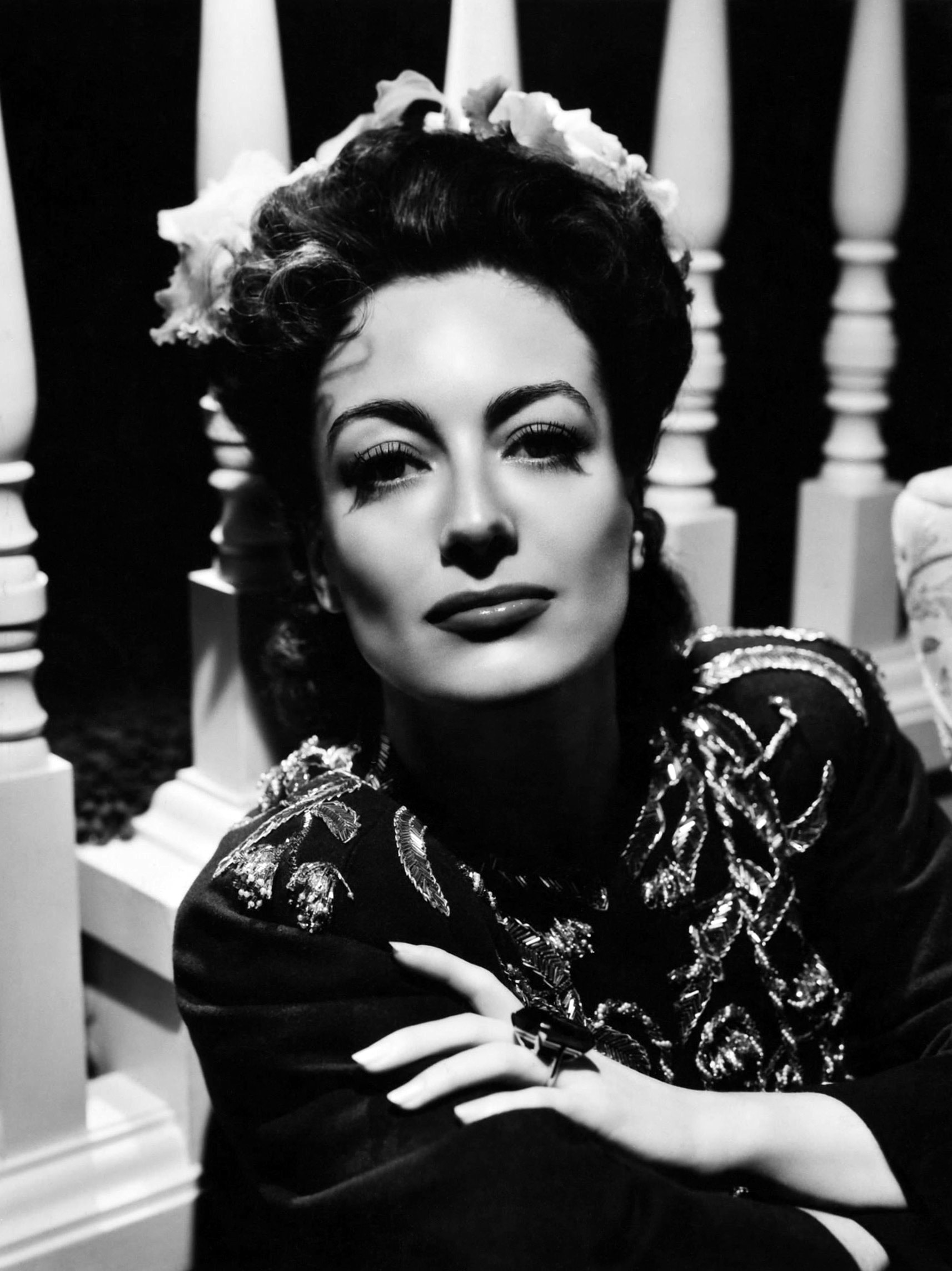 Joan Crawford For mobile