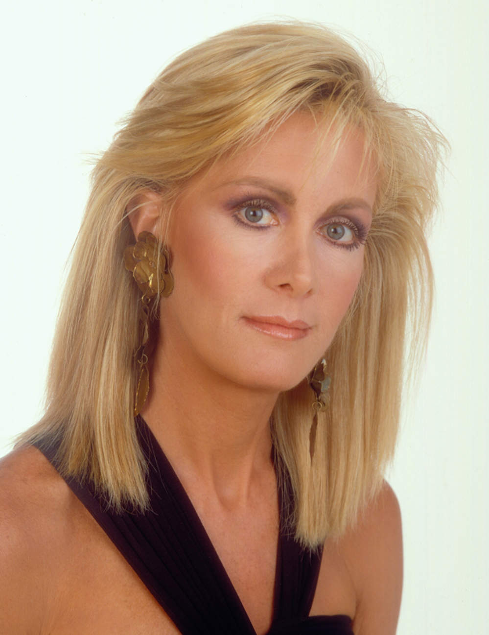 Joan Van Ark For mobile