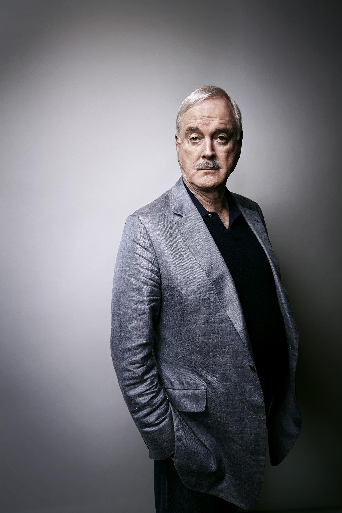 John Cleese For mobile