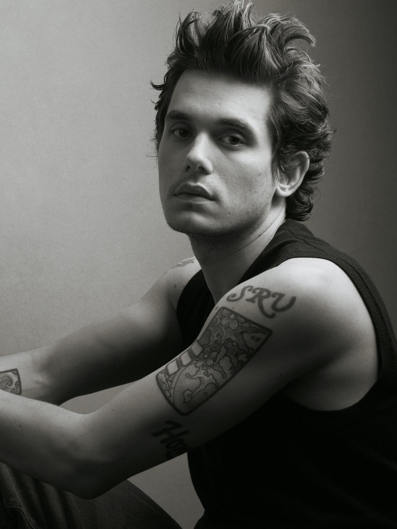 John Mayer For mobile