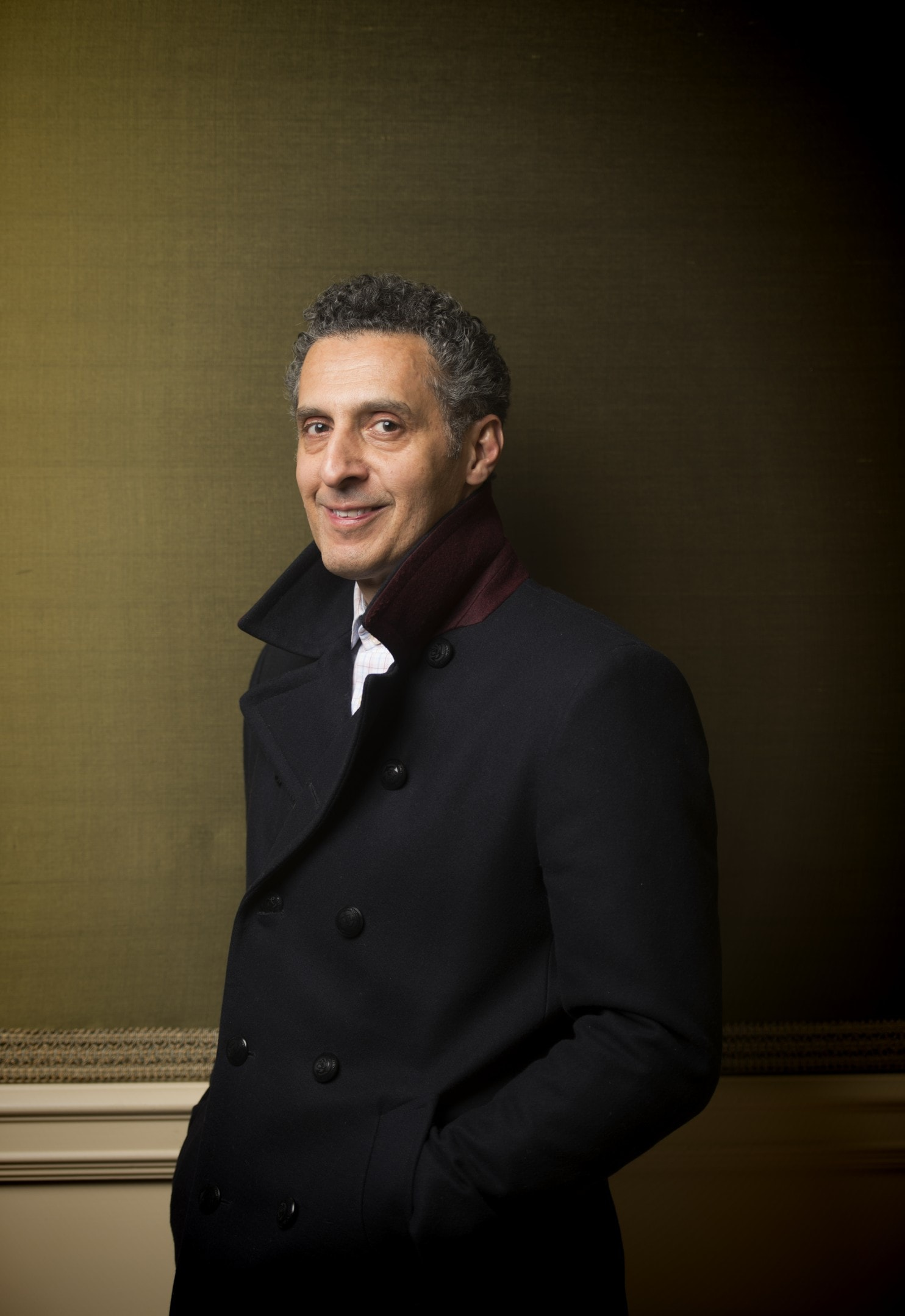 John Turturro For mobile