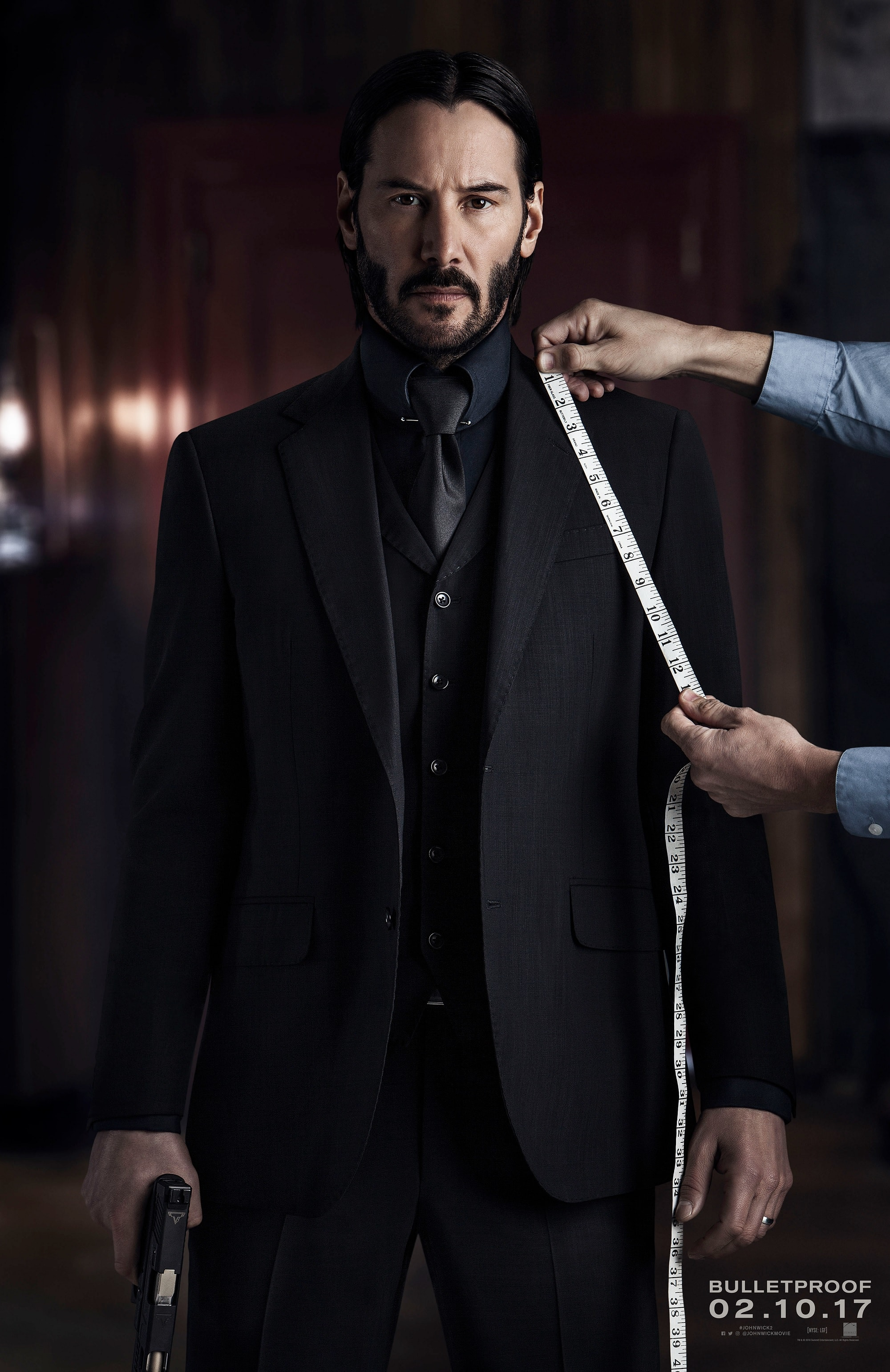 John Wick: Chapter Two For mobile
