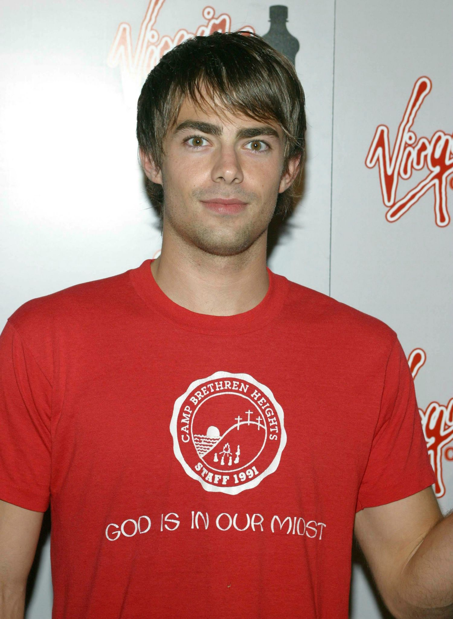 Jonathan Bennett For mobile