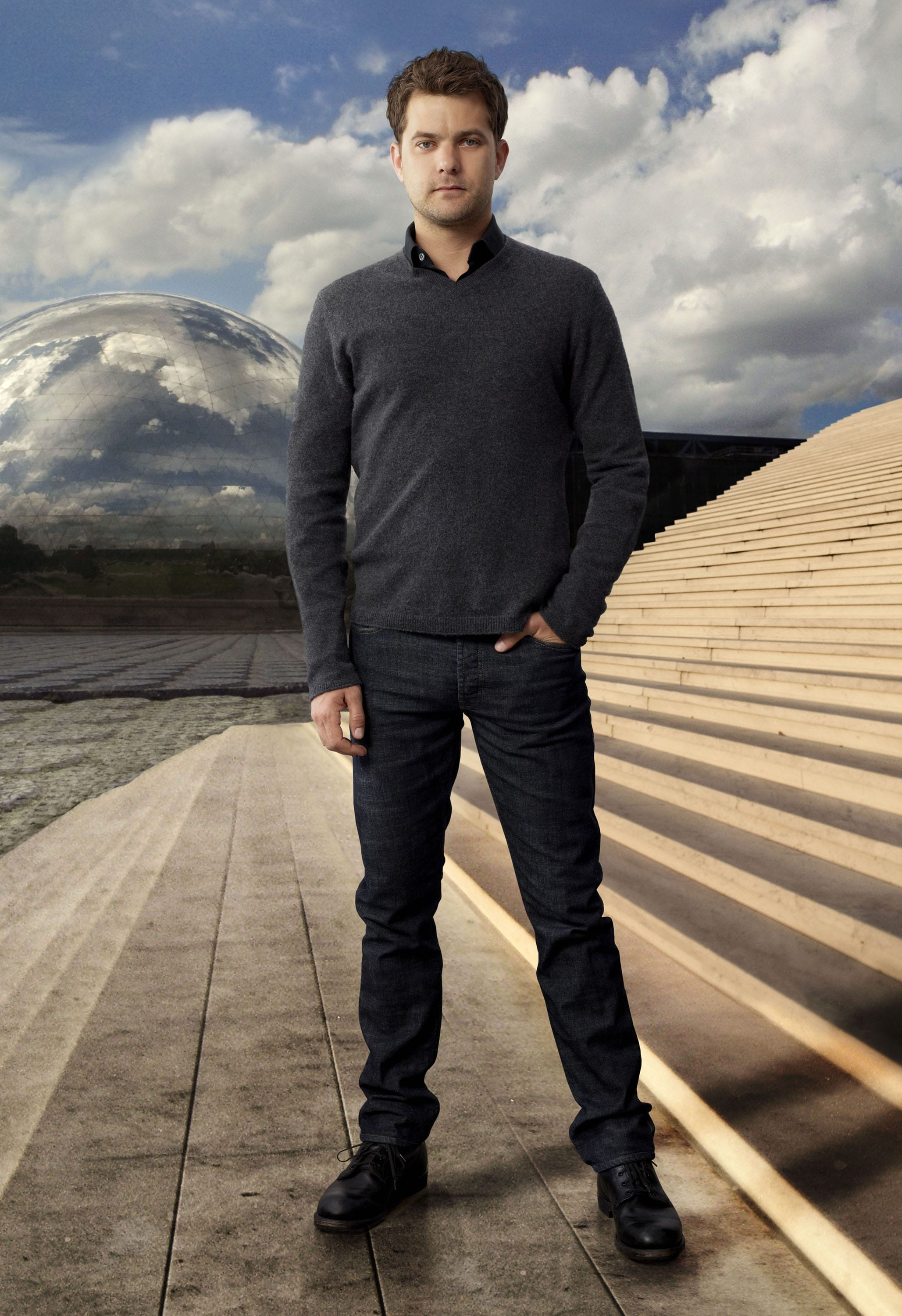 Joshua Jackson For mobile