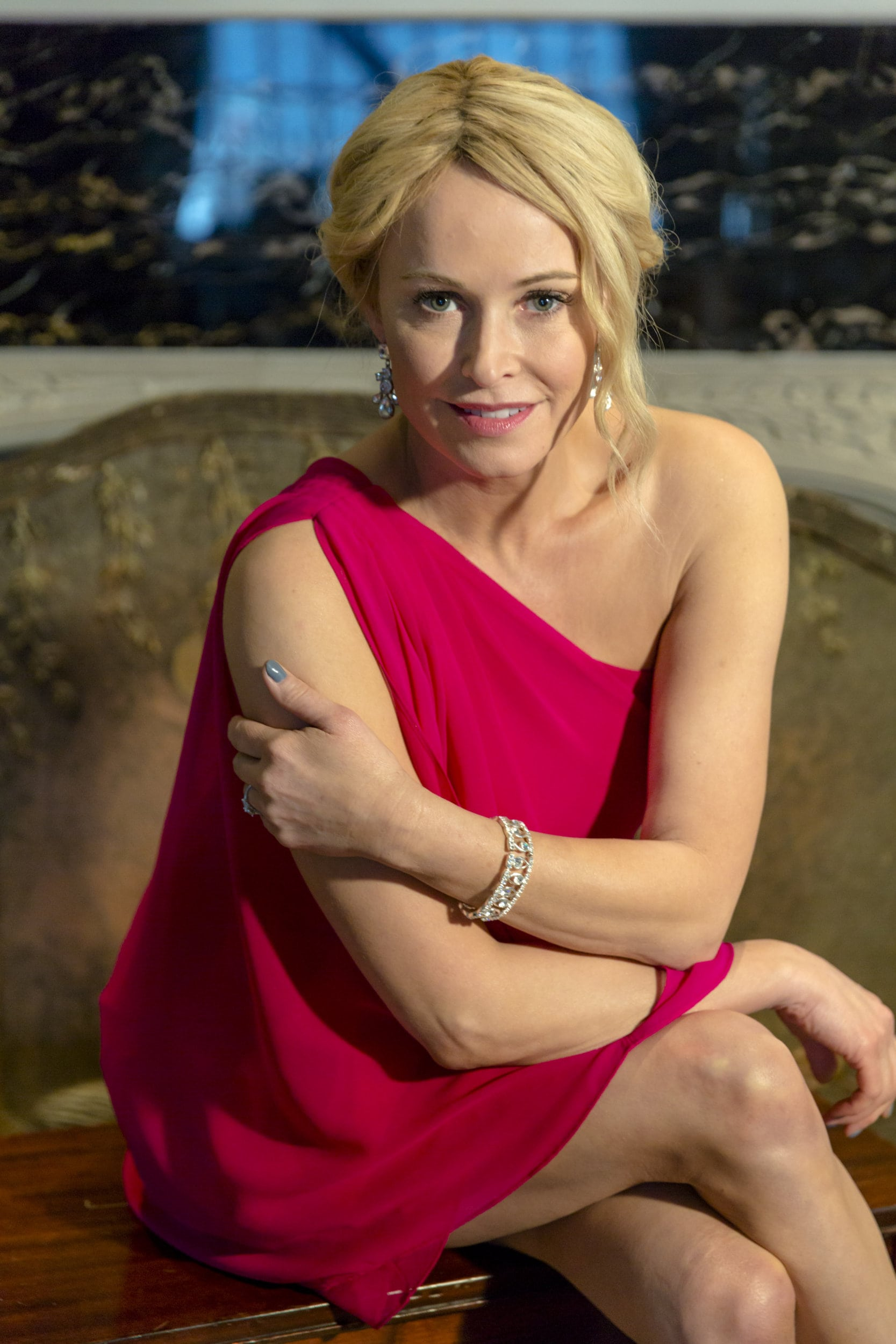 Josie Bissett For mobile